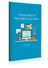 5 Easy Steps to Redesign Your Home