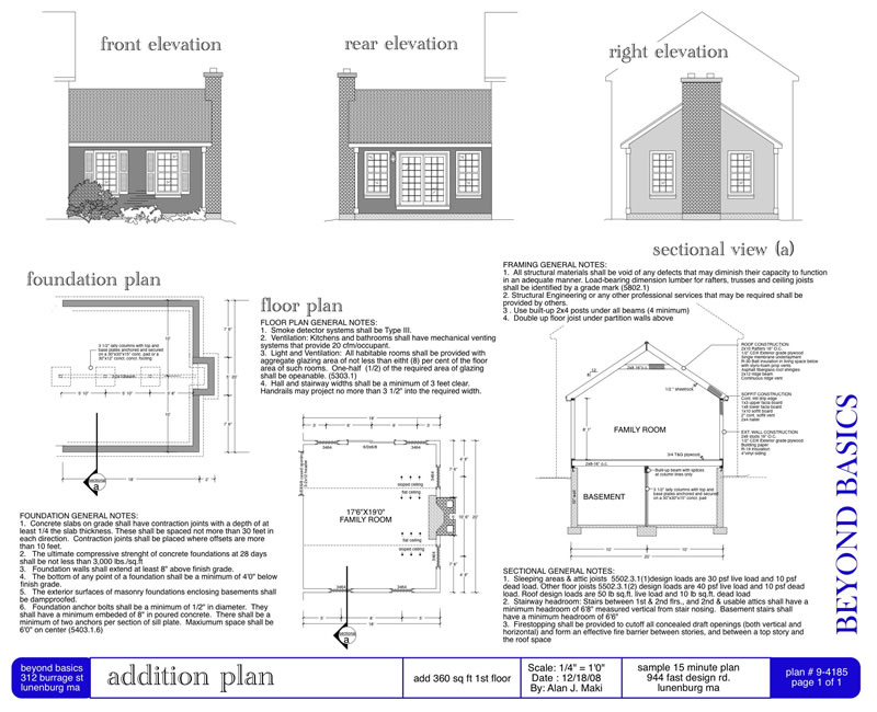 Home addition plans house plans home designs for Free home addition plans