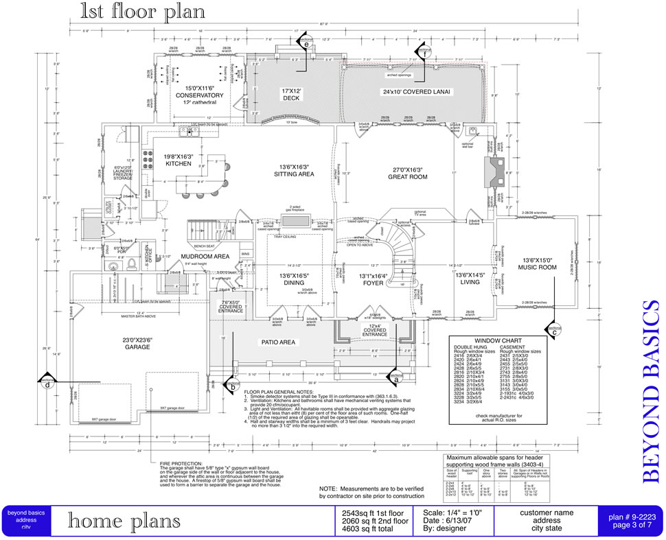 Pro draft house plans find house plans for Find home blueprints