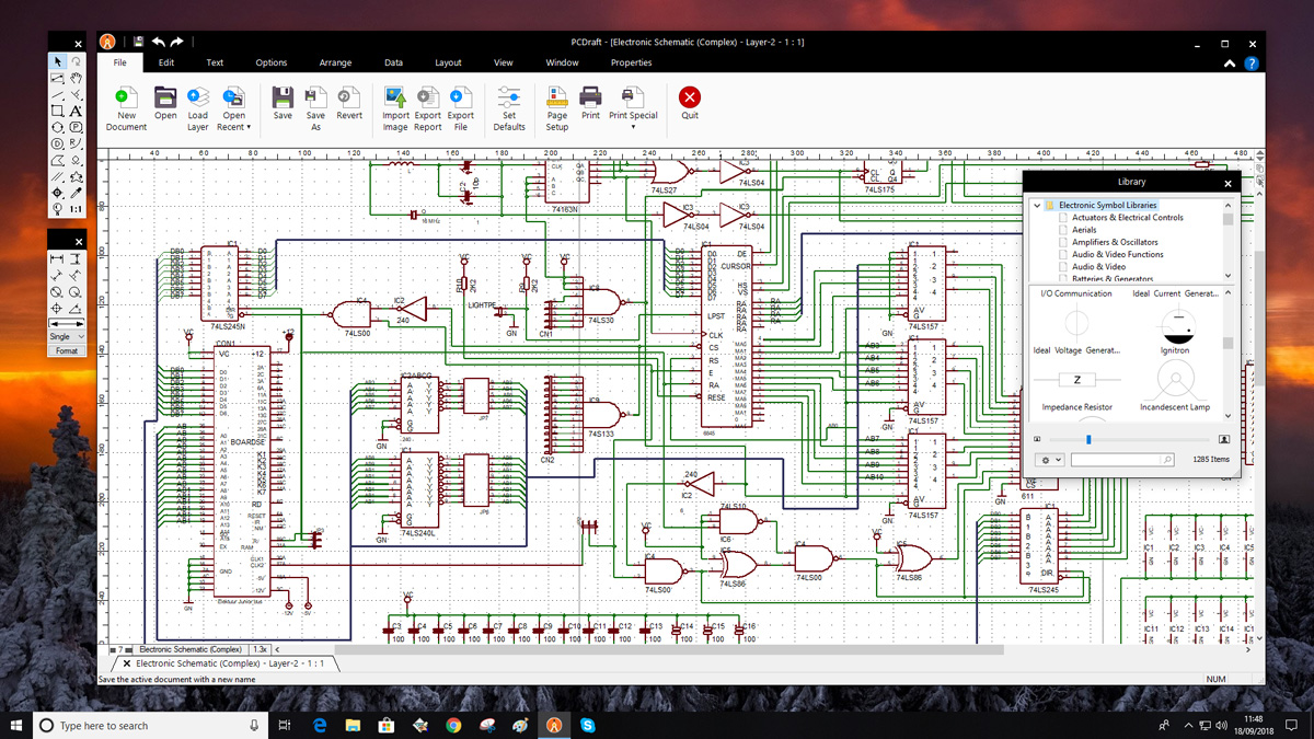 pc draft professional powerful 2d cad, drafting, technicaldynamic tools and features for any layout project