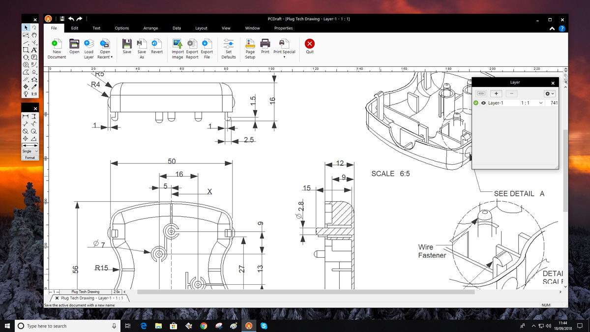 Snap Shot Electrical Schematic Circuit Draw Tool Wiring Diagrams