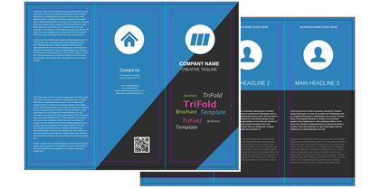 Blue-Angle-Trifold-Brochure-Template-Back