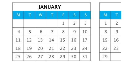Blue-Basic-Table-2016-Calender-Template-2