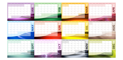 Colored-Waves-2016-Calender-Template-1