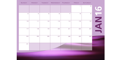 Colored-Waves-2016-Calender-Template-2
