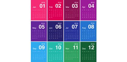Jquery full calendar export to pdf