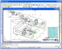 Microspot 2d and 3d drafting software for mac for 2d architectural drawing software free