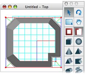 Microspot Graphic Design Software